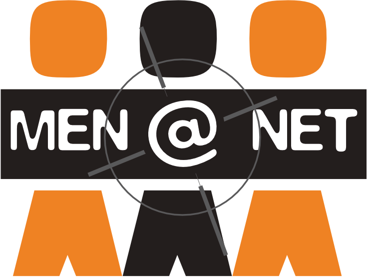MEN@NET Logo